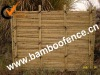 tonkin bamboo fence for garden decoration