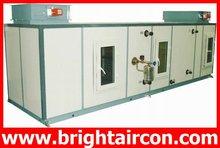 Central air handling units
