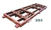 hot selling hardening car used in AAC block production line