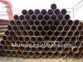 En10224 de água tubos de aço tubos/ tubos de aço ssaw