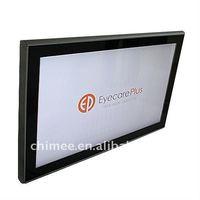 "55"" Full HD Media Player (1080P, support LAN/WIFI/3G Network) (7~65"")"