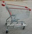 cesta de la compra carro