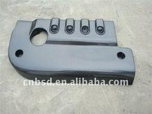 00-03 Carbon Fiber Engine Cover for Nissan Sentra Se-R