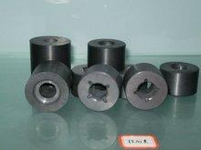 Black Hard Ferrite Magnet