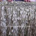 Toalha de mesa bordados