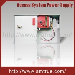 Access System Power Supply,UPS backup