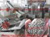 densifier for plastic Plastic Film Agglomerate