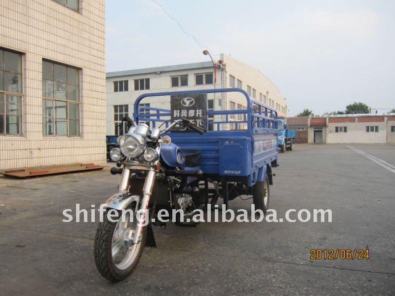 3-wheel motor tricycle