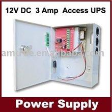 Access Control Power Supply,UPS backup