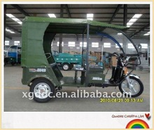 three wheeler motorcycle for passengers CE