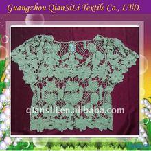 Ladies' Cotton Lace Top, Ladies' Cotton Lace Blouse