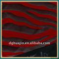 lineares scharendes elastisches PU-Gewebe