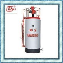 Vertical diesel oil&gas fired thermic fluid heater(boiler)