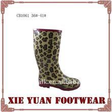 cheap women rubber rain boots 2012