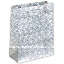 luxury advisting and promotion shopping paper bag