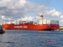 Sea/Ocean Cargo Shipping to Agadir Via Shanghai --Rita