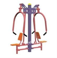novos ce aprovado ao ar livre musculação equipamentos
