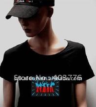 sales promotion el t shirt