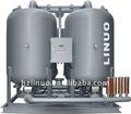 secador de aire de rocío climatizada de estable de punto