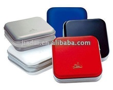 Plastic CD Boxes, CD Cases
