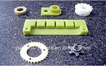 RTV molding and urethane casting,silicone casting