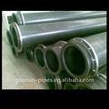 Flotante tubo de descarga - de dragado de equipos