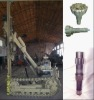 Factory direct sale good price mining drilling rig KQG120Y