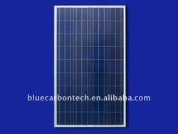 polycrystalline 100W 12V solar panel