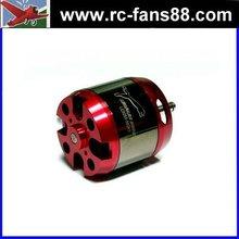 LEOPARD Model 5055 560KV RC Outrunner Brushless Motor & Propeller Adaptor LC5055-8T
