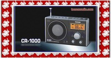 Tecsun Refinement fm radio station equipment scooter mp3 with fm radio