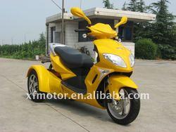 XF150ZK trike scooter