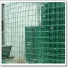 (2''X2'') PVC Coated Welded Euro Fence (THE REAL FACTORY