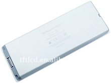 "for Apple 13"" Macbook 59wh new Battery A1185 WHITE"