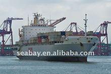 ocean freight from Shantou to SALT LAKE CITY
