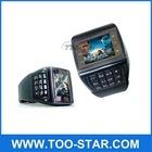 Dual Sim watch phone AVATAR ET-2