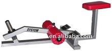 Free Weight Gym Equipment / Seated Calf Raise(M18-A)