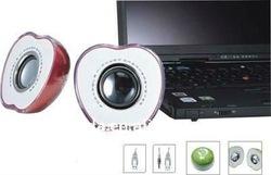 mini Speaker with multimedia speaker for Iphone/Ipad/pc