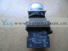 Omron Push Button M22-FW-T2