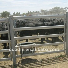 Cattle Yard Fencing System