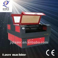 Multi Function laser cutter machine with ballscrew
