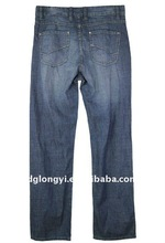 fashion denim fabric denim jeans & cotton denim jeans 2012
