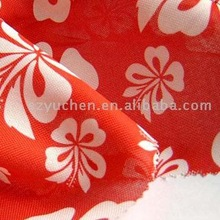 nylon 200D Oxford fabric with PVC coating