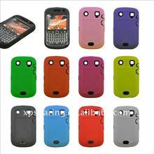 Brand new box hard case back cover for blackberry bold 9900,9930