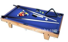 MDF cheap mini pool table