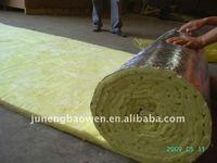 Glasswool blanket