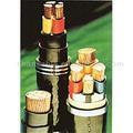 PVC Isolierhüllen-Feuerfestigkeit-elektrische Leitung