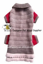 supply Dog sweaters, pet fashion clothes wholesale