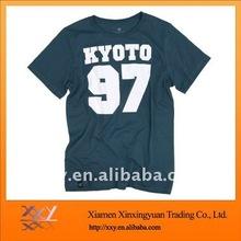 Hong Kong Shirt Designs