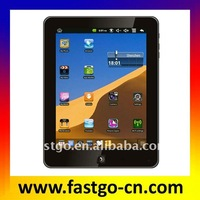 "HOT SALES 8"" cheap tablet pc VIA WM8650 CPU"