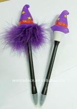 Halloween Feather Pen